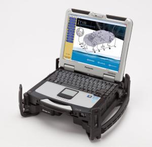 Сервисный сканер для диагностики автомобилей
