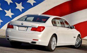 Особенности покупки автомобилей из США