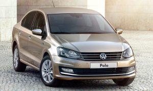 Volkswagen Polo. Кузов