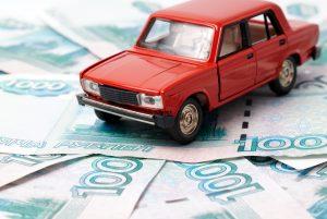 Расчет транспортных налогов на авто