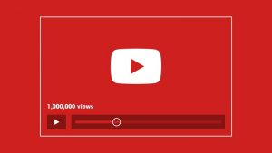 Features of channel promotion on Youtube